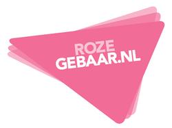Roze Gebaar